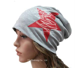 Wholesale Latest New Design Custom Comfortable Knit Cap pictures & photos