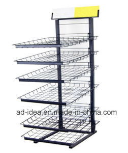Unique Display Shelf/Display for Granite, Marble Tile Exhibition pictures & photos