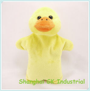 Microwave Hands Warmer Plush Animal Toys pictures & photos