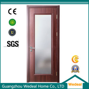 Wood Timber Panel Door for Villa/Hotel Project (WDHO38) pictures & photos