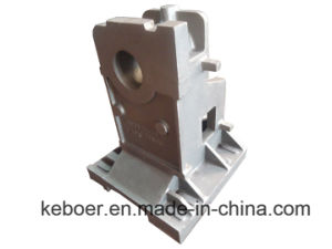 Machine Parts Resin Sand Casting
