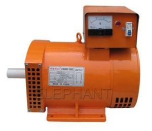 10kw St Single Phase Dynamo Generator Head AC Alternator pictures & photos
