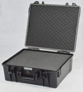 China Popular Protective Case Tool Box Tool Case with Foam pictures & photos