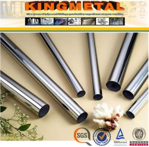 ASTM A270 304/316 Polished Welded Tube Stainless Steel Hygeian Tube pictures & photos