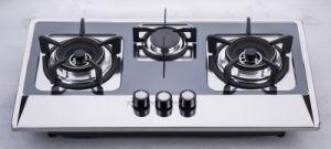 Three Burner Gas Hob (SZ-LW-117)