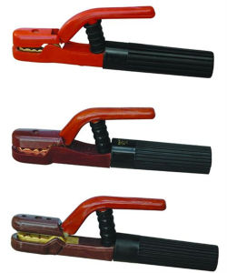 Hight Quality Korea Type 500A Welding Machine Clamp Electrode Holder pictures & photos