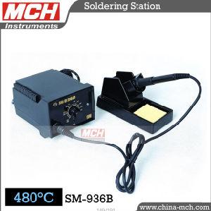 2016 Antistatic High Temperature Resistence Soldering Station Sm-936b