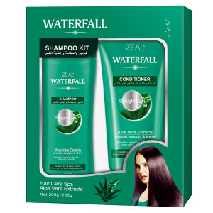 Hot-Sale Zeal Waterfall Aloe Vera Hair Conditioner pictures & photos