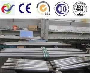 Excavator Chrome Hydraulic Cylinder Cylinder Rod
