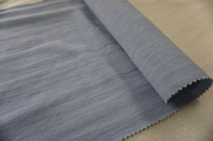 Wool Fabric for Suiting Woreted 50W30p20V