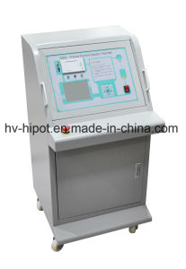 Automatic Primary Current Injection Tester for Switch pictures & photos