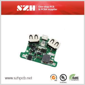 Good Quantity Tele-Control Remote 1oz 1.6mm PCBA pictures & photos