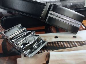 Ratchet Belts for Men (GF-160416) pictures & photos
