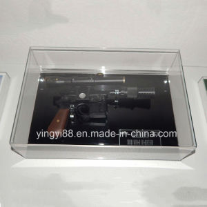 OEM Acrylic Display Case for Star Wars pictures & photos