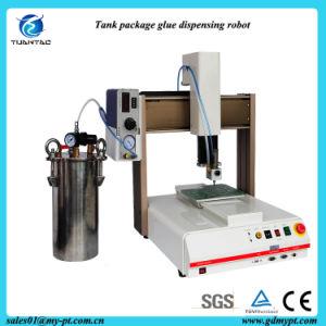 Loctite 286 Epoxy Adhesive Automatic Dispensing Machine pictures & photos
