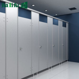Jilifu High Pressure Laminate School Bathroom Cubicle pictures & photos