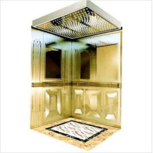 Good Quality Passenger Elevator with Competitive Price pictures & photos
