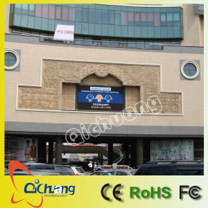 P6 Commercial Outdoor Full Color LED Display pictures & photos