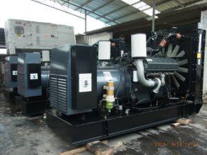 Kusing 600kw Open Type Diesel Generator