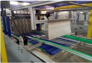 High-Speed Automatic PE Film Shrink Packing Machine pictures & photos