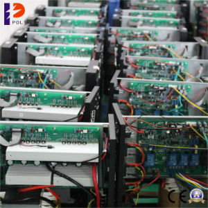 Pure Sine Wave Output 5000W 24V DC 230V AC Solar Inverter pictures & photos