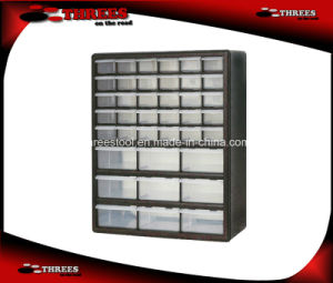 39 Drawers Small Parts Storage Cabinet Box (1505039) pictures & photos