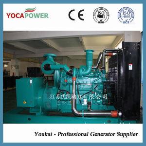 Cummins 550kw/687.5kVA Diesel Generator (KTAA19-G6A) pictures & photos