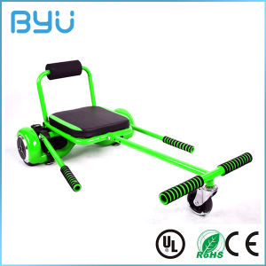 Three Wheel Electric Scooter Hoverkart Electirc Skateboard pictures & photos