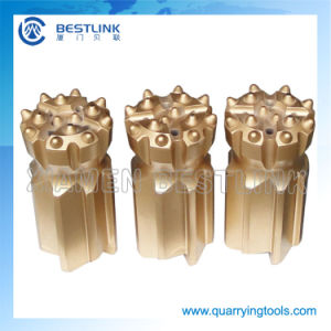 Jack Hammer Drilling Retrac Drill Bits for Ganite pictures & photos