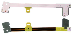 Automotive LED Lighting Flexible Circuit Board FPC