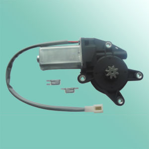 Mini Size Tp4 Thermal Motor Protector pictures & photos