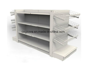 Hot Selling! Metal Shelves From China pictures & photos