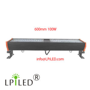 Linear LED Floodlight Illumination 0.6m 100W pictures & photos