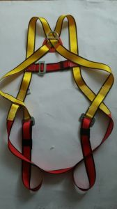 Full Body Safety Harness with Buffer Package, Available in Colors pictures & photos