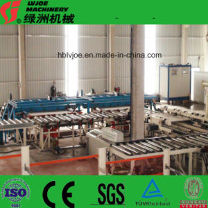 Most Popular Gypsum Plaster Board /Sheets Making Machine pictures & photos