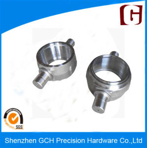 Auto Spare Part CNC Machining Manufacturer