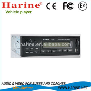 Hot Sale Car Accessories Car MP3 Player pictures & photos