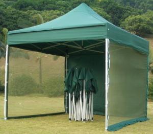 Hexagonal Aluminum Profile Gazebo Folding Tent pictures & photos