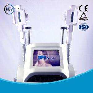 Shr IPL Hair Removal IPL SSR Skin Care Machine pictures & photos