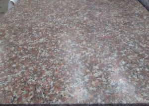 Hottest China 60X60 Peach Red Polished Granite G687 pictures & photos