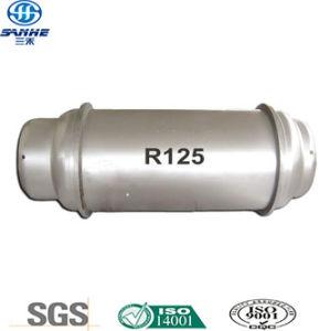 Sanhe Brand Refrigerant Gas R125 for Sale pictures & photos