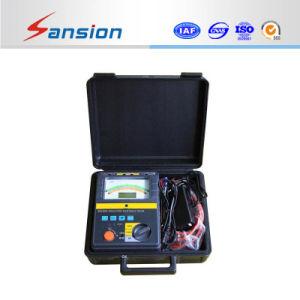 5000V 200g Insulation Resistance Megger Meter pictures & photos