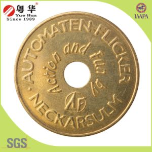 Factory Price Brass Coin pictures & photos