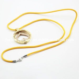 Fashion Stainless Steel Necklace Jewellery with Charm Pendant pictures & photos