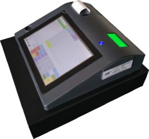 9.7inch Android Wireless POS Terminal