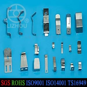 High Precision Stamping/ Auto Parts/Medical Parts/Ts16949 pictures & photos