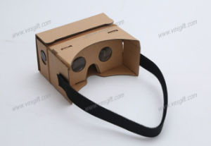 Polarized 3D Glasses Private Theater 3D Eyewear Virtual Reality Box pictures & photos