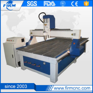 Woodworking CNC Router Wood Industry Making Machine pictures & photos
