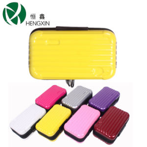 Colorful PC Travel Pouch Toiletry Wash Bag for Personal Care pictures & photos