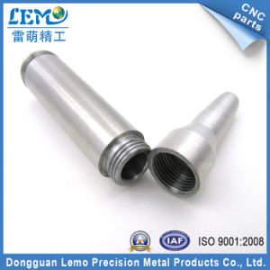 4 Axis CNC Machining Parts Made of Aluminum (LM-0525U) pictures & photos
